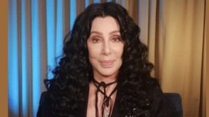 Cher reappears in Italy with tight leggings and is the envy of many at 75