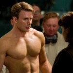 Chris Evans: his wife, his fortune, his size ... Everything you need to know about the interpreter of Captain America