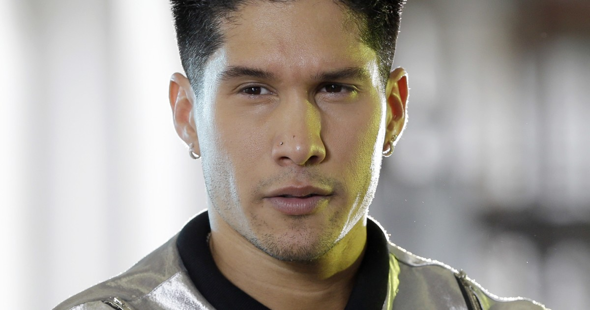 Chyno Miranda publishes video on his recovery