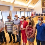 Ciudad Real recovers the joy of the traditional Pandorga with the concert 'A wink to the 80s' - Lanza Digital