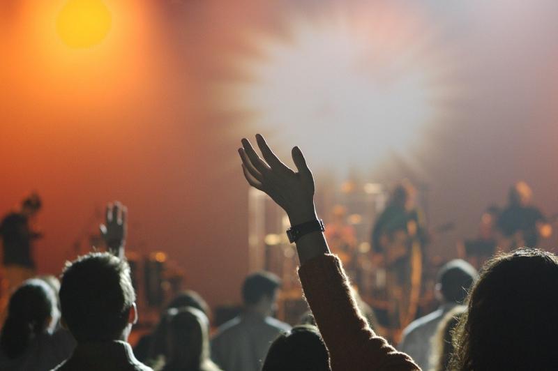 Concerts, music festivals are back little by little: rock, pop, electronic ... | Rock-Progresivo.com