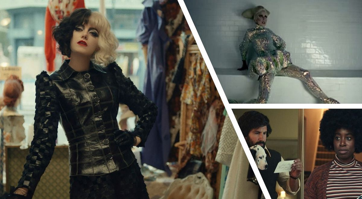 Cruella: Lady Gaga, Spice Girls and other curiosities in film with Emma Stone