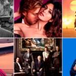Cuáles son las series y las películas más vistas de Netflix, Disney+, Amazon Prime Video, Paramount+, HBO Max y Apple TV