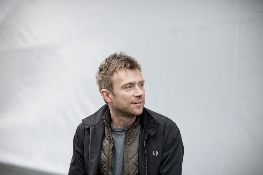Damon Albarn's fragility: watch the video for his new song here - La Tercera