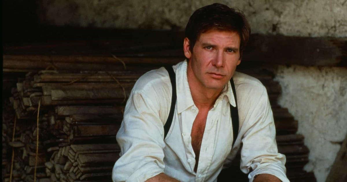De 'Indiana Jones' a 'Star Wars': las mejores y peores películas de Harrison Ford