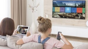 Did you just buy a Smart TV ?: make the most of it with these tips