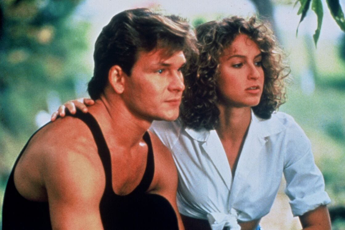 Dirty Dancing: Why did Patrick Swayze and Jennifer Gray hate each other? - Gala