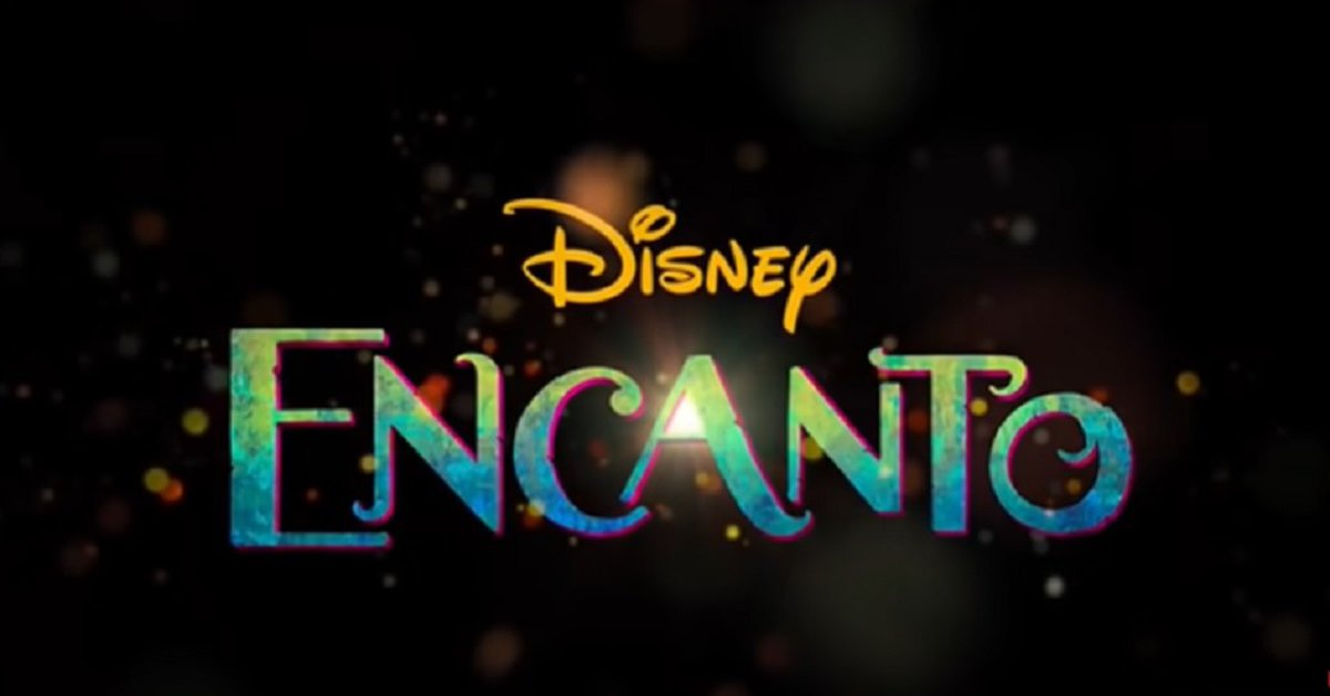 Disney presented the poster for 'Encanto', the film set in Colombia
