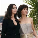 Don't look back: which actresses almost played the roles of Sophie Marceau and Monica Bellucci?