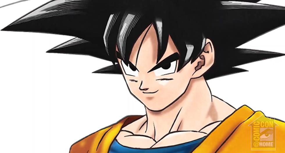 """""""Dragon Ball Super: Super Hero"""": meet the characters that will be in the new Goku movie"""