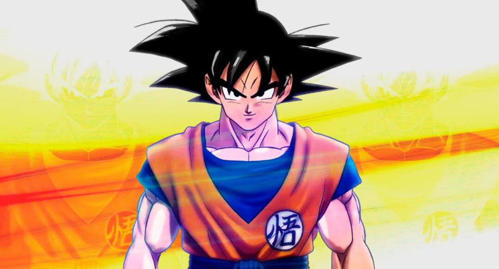 """""""Dragon Ball Super"""": who will reappear in his new movie"""