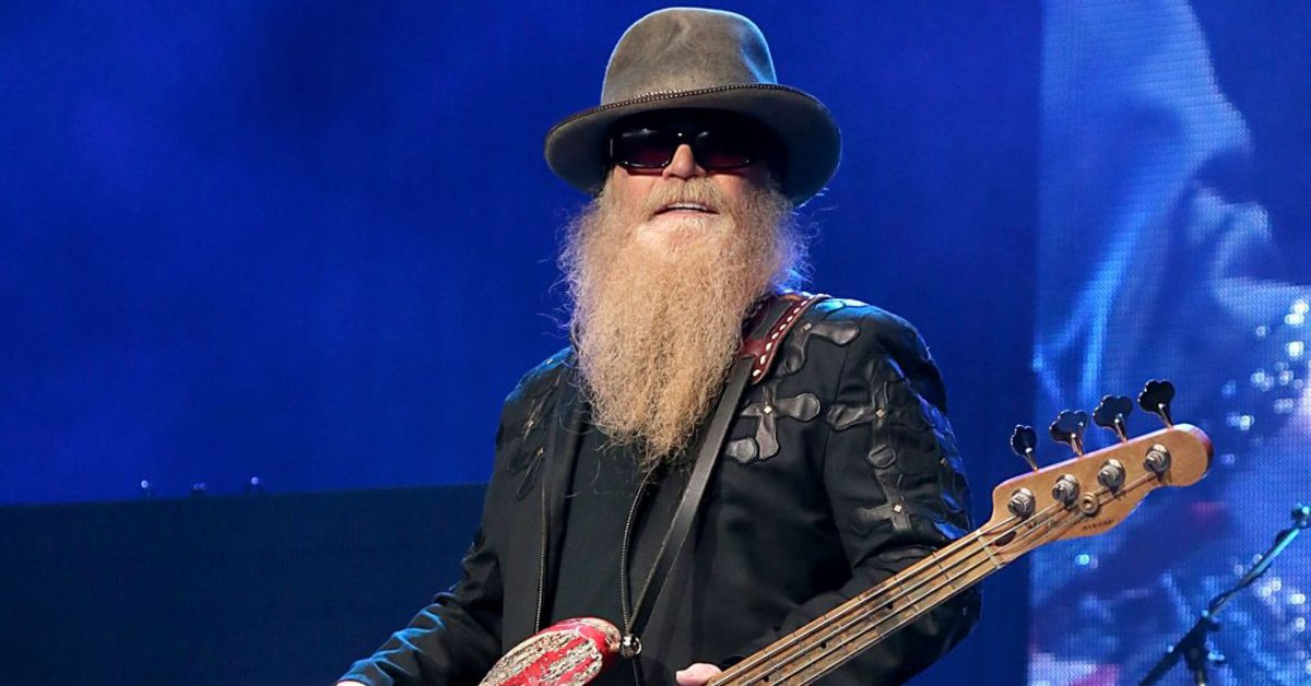 Dusty Hill, bassist and founder of ZZ Top, has died at 72