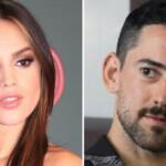 Eiza González and Luis Gerardo Méndez were invited to join the Hollywood Academy