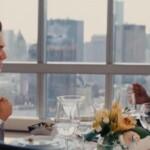 El Lobo de Wall Street: la increble escena que improvis Di Caprio de la que nadie se dio cuenta se hizo viral