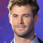 El infantil apodo de Chris Hemsworth que solo sus allegados conocían