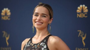 Emilia Clarke confirms her entry into the Marvel Universe in Secret Invasion