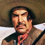 """Emilio """"El Indio"""" Fernández has this film that was ignored in Mexico, but triumphed in a European country"""