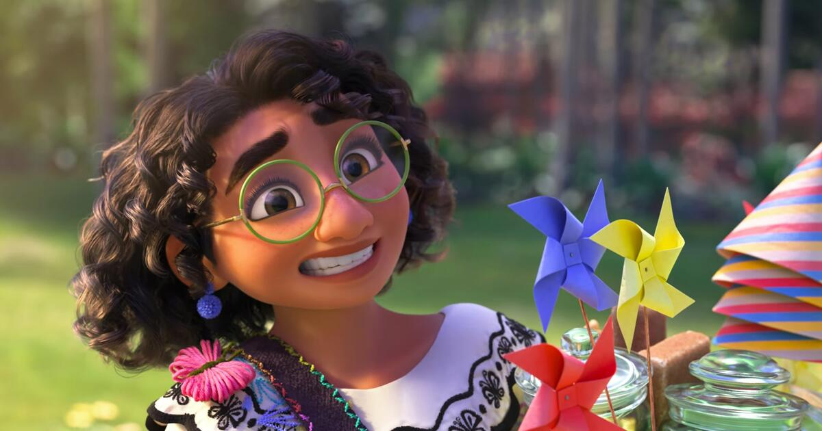 'Encanto', the new Disney film set in Colombia, inspires pride, criticism and memes