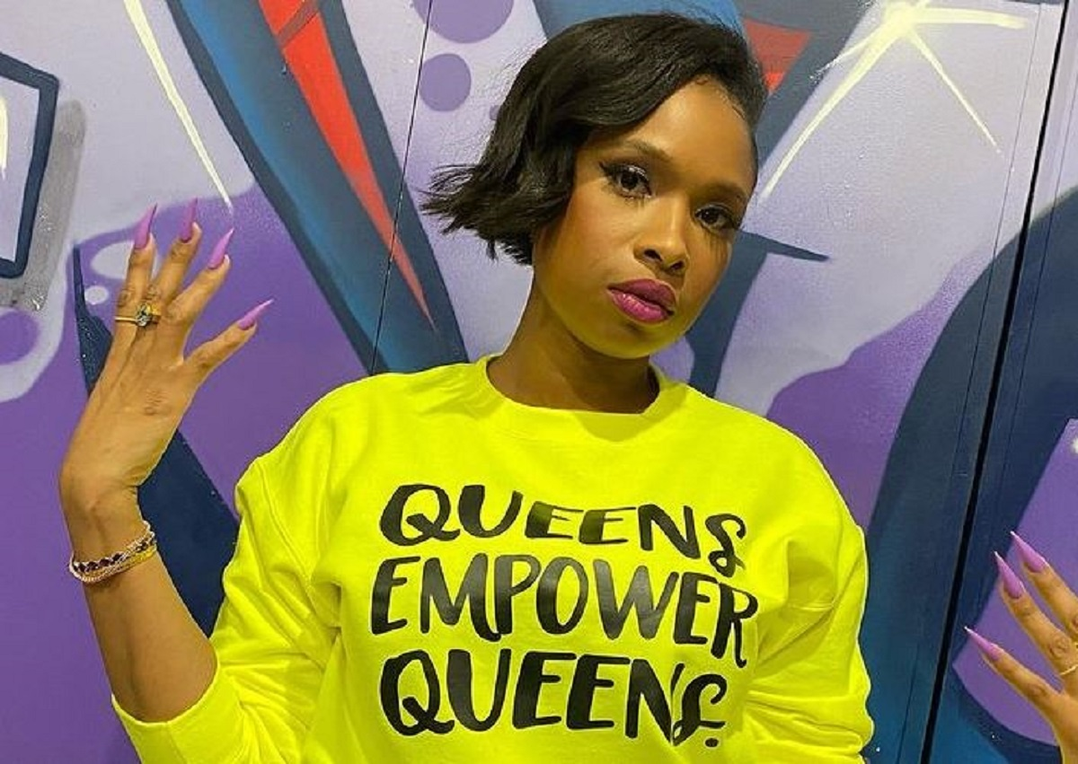 """End of the wait! Jennifer Hudson released the tracklist for """"Respect"""" - The Intranews"""