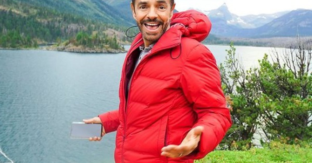 """Eugenio Derbez on Netflix: this will be """"Lotería"""", the movie inspired by the traditional Mexican game"""