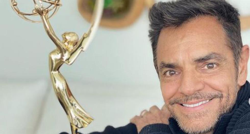 Eugenio Derbez: the ten best films of the Mexican actor