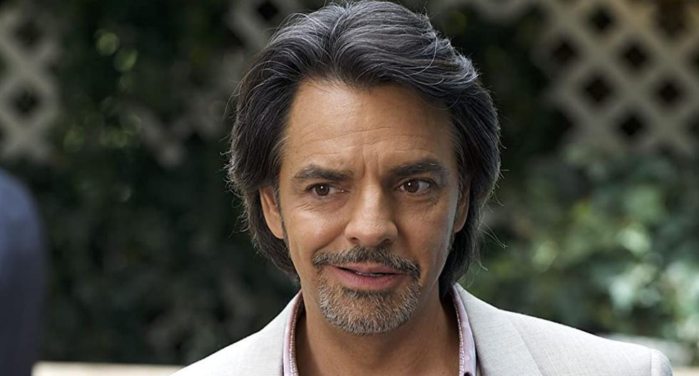Eugenio Derbez: the time he found out when he won his first Emmy in the middle of a dental appointment