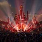 F1 drivers Ricciardo and Norris take part in virtual 'Tomorrowland' festival