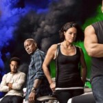 'Fast & Furious 9': The face to face of the post-credit scene begins to correct this error of the saga