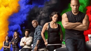 'Fast & Furious': All the films in the saga (from worst to best) and where to see them
