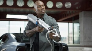 Fast and Furious: Tyrese Gibson reveals his ideal cast for the next opus