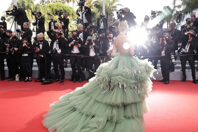 Festival de Cannes: Matt Damon, Camille Cottin... Les stars sur le tapis rouge