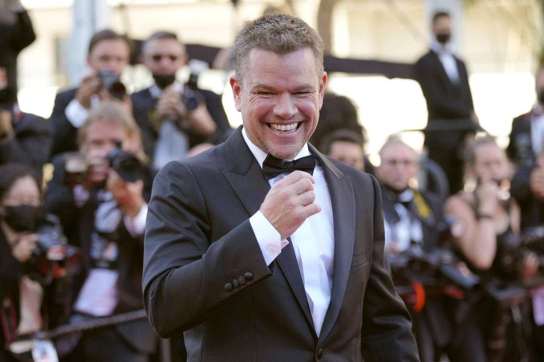 Festival de Cannes: Matt Damon et Camille Cottin enflamment la Croisette