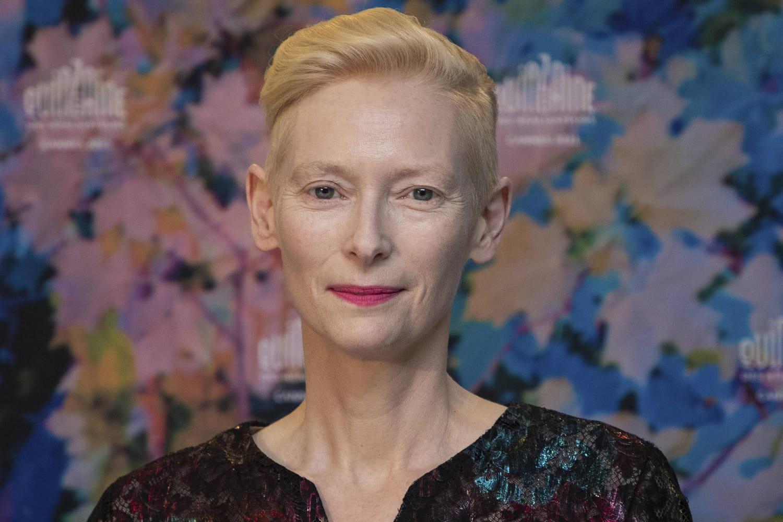 Festival de Cannes: Timothée Chalamet, Tilda Swinton... le tapis rouge de The French Dispatch