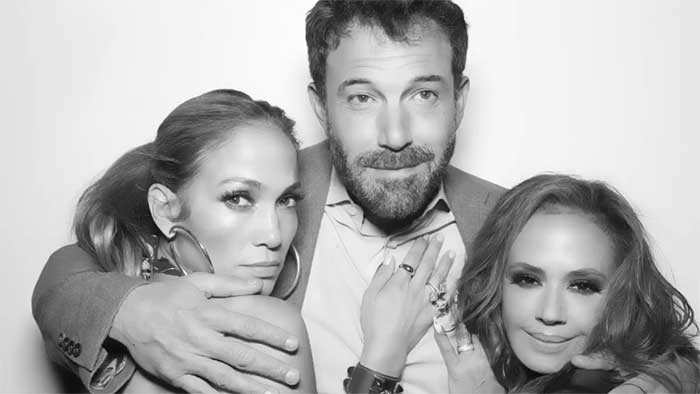 Finally! The photo of Jennifer Lopez and Ben Affleck that we were all waiting for