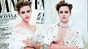 From accusation of anti-feminism to brutal retirement: the Emma Watson scandals