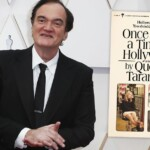 From auteur cinema to being the author of a novel: Quentin Tarantino published his first book