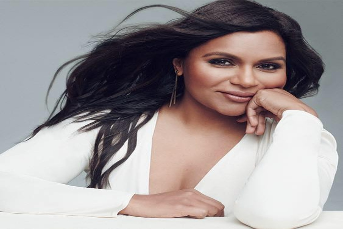 From comic actress in The Office to director in Netflix What was Mindy Kaling's life like? - The Intranews