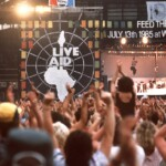 From the glory of Queen to the role of Madonna: the great Live Aid concert that led to International Rock Day