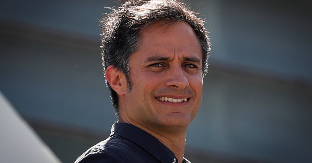 """Gael García a few hours after the premiere of """"Tiempo"""": """"Shyamalan has been one of the pillars of modern cinema"""""""