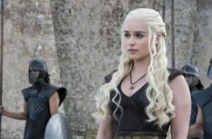 Game of Thrones Elizabeth Olsen would have been Daenerys if