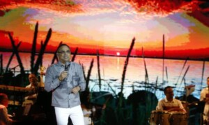 Gilberto Santa Rosa concert at the Coliseum adds additional seats.aspx