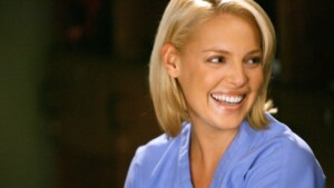 'Grey's Anatomy': Katherine Heigl was worried the show wouldn't last after McDreamy's death