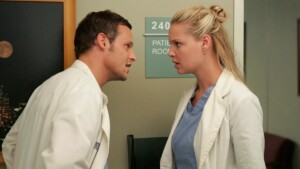 Grey's Anatomy: What Katherine Heigl Said About Izzie and Alex's Unexpected Reunion
