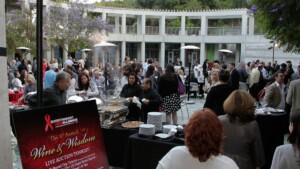 Grupo Quetzal supports the community in concert at the Skirball Center