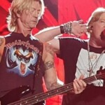 Guns N 'Roses concert in Guadalajara, still without authorization from Mesa de Salud