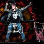 Guns N 'Roses in Monterrey: how much do tickets cost