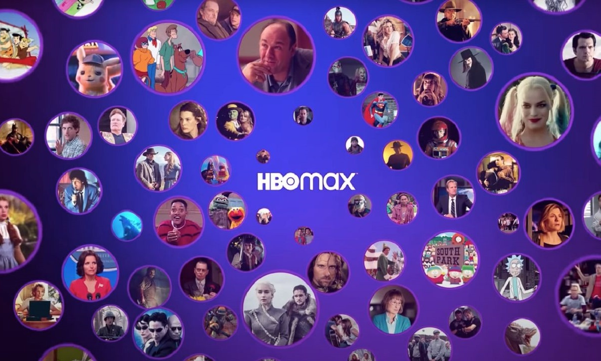 HBO Max had a difficult first week in Latin America • ENTER.CO