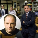 HBO paid millions for James Gandolfini not to be in the Office
