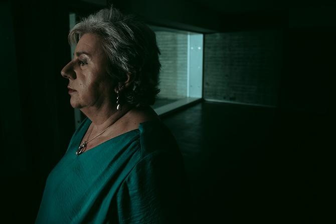 The truth of Dolores V & # xe1; zquez (Laura Peris Garcia, cuts & # xed; a from HBO)