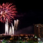 Happy 4th of July: How to see Macy's fireworks live?